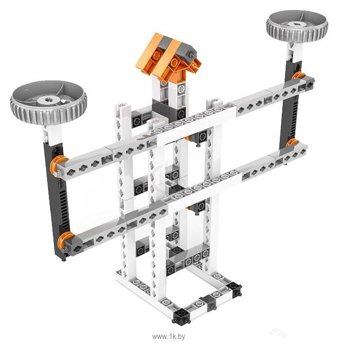 Фотографии ENGINO Discovering STEM 01 Механика - рычаги и рычажные механизмы