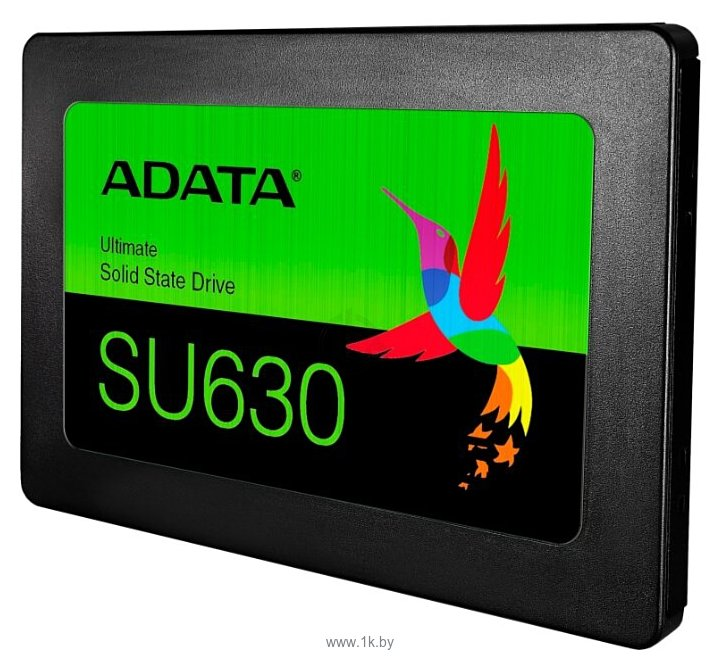 Фотографии ADATA Ultimate SU630 240GB
