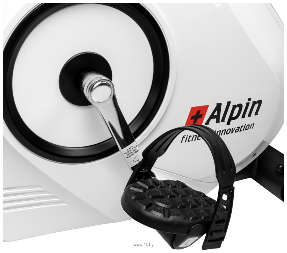 Фотографии Alpin Picco B-180 white