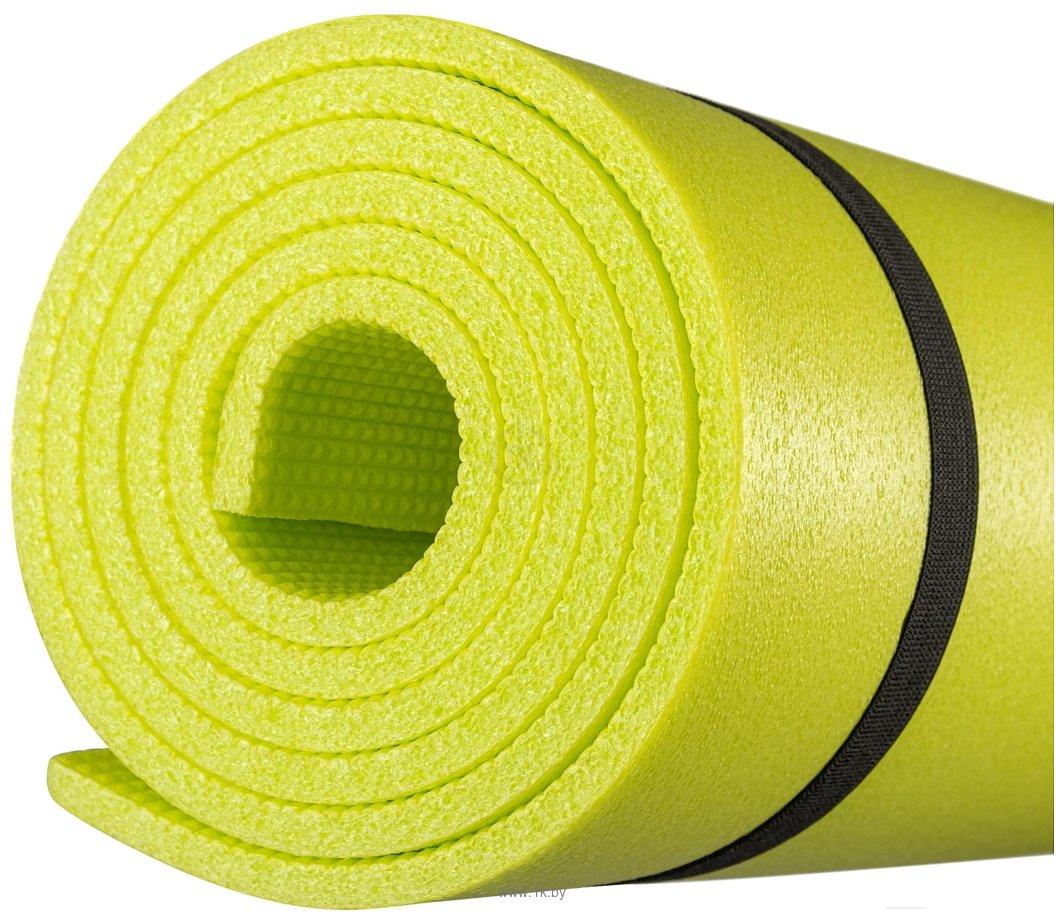 Фотографии Sundays Fitness IR97504 (зеленый)