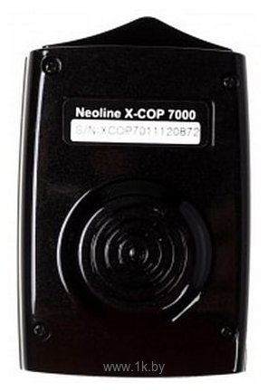 Фотографии Neoline X-COP 7000