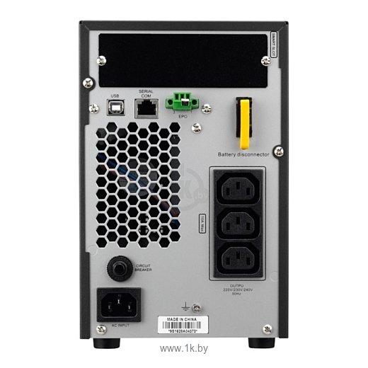 Фотографии APC Smart-UPS RC 1000VA 230V (SRC1KI)
