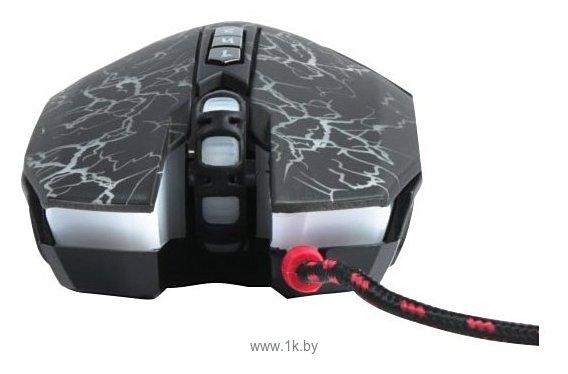 Фотографии A4Tech N50 Neon Black USB