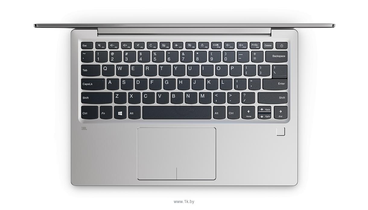 Фотографии Lenovo IdeaPad 720S-13IKB 81A8000XRK