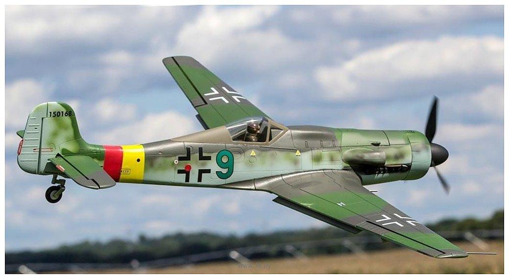 Фотографии FreeWing Focke-Wulf Ta 152H PNP (FLW205P)