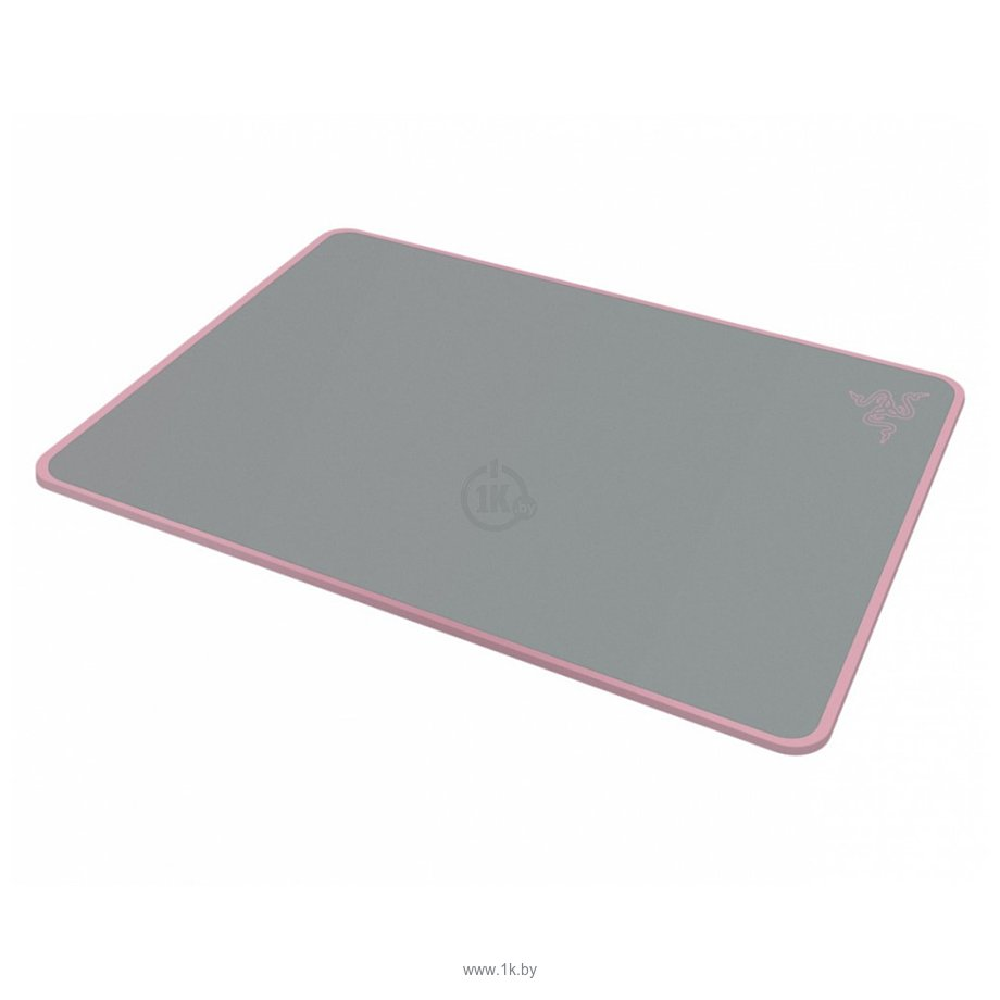 Фотографии Razer Invicta Mercury Edition (серый/розовый)