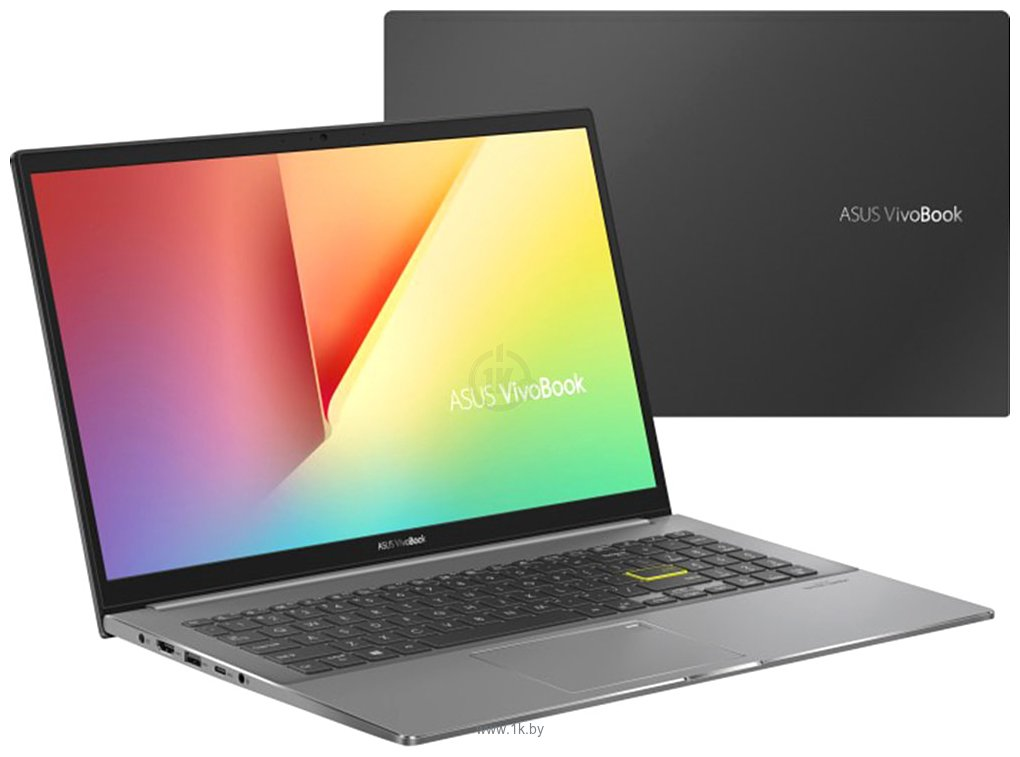 Фотографии ASUS VivoBook S15 D533IA-BQ156