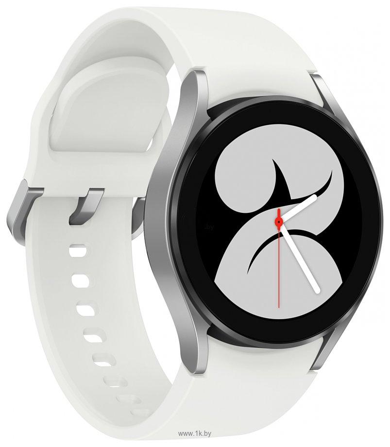 Фотографии Samsung Galaxy Watch4 (40mm)