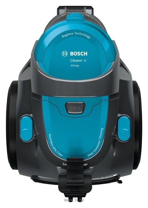 Фотографии Bosch BGS 5A221