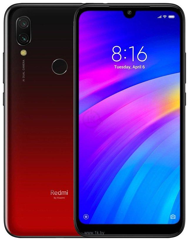 Фотографии Xiaomi Redmi 7 3/32Gb