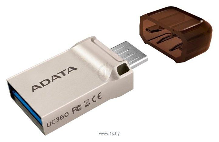 Фотографии ADATA UC360 32GB