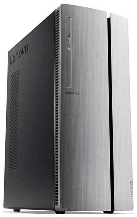Фотографии Lenovo IdeaCentre 510-15ICK 90LU003ARS