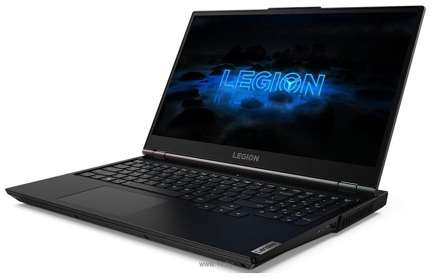 Фотографии Lenovo Legion 5 15ARH05H (82B1000TRK)