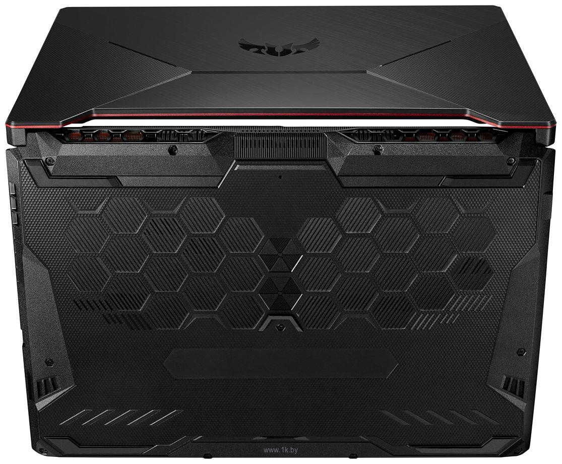 Фотографии ASUS TUF Gaming F15 FX506LI-HN011