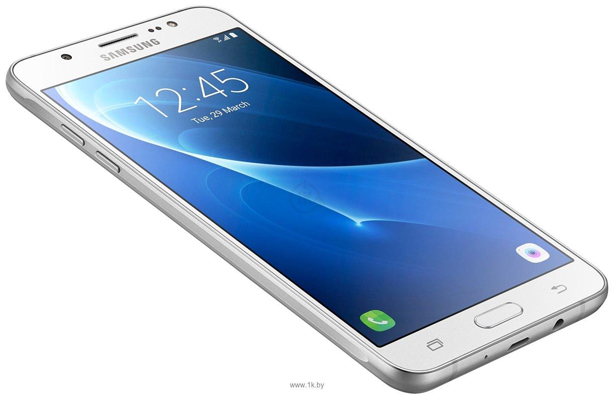 Фотографии Samsung Galaxy J7 SM-J710F/DS (2016)