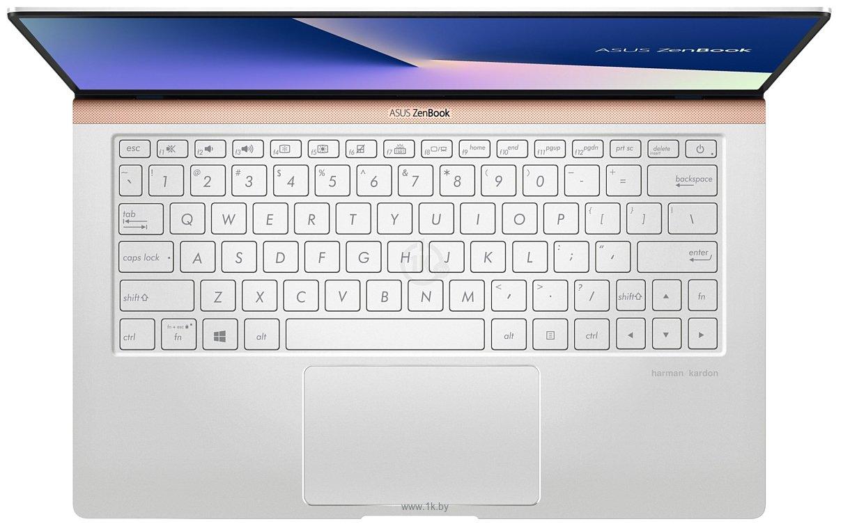 Фотографии ASUS ZenBook UX410UF-GV074T