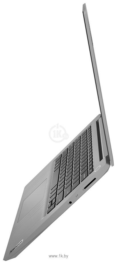 Фотографии Lenovo IdeaPad 3 15IML05 (81WB00HDRE)