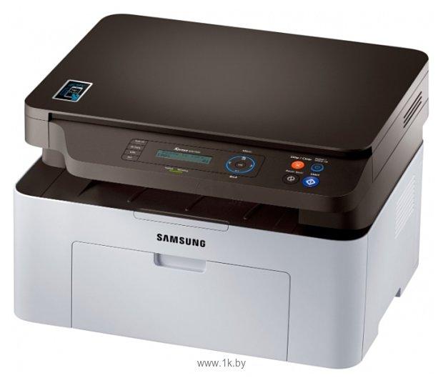 Фотографии Samsung M2070 Xpress