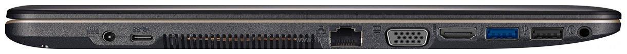 Фотографии ASUS VivoBook X540YA-DM660T