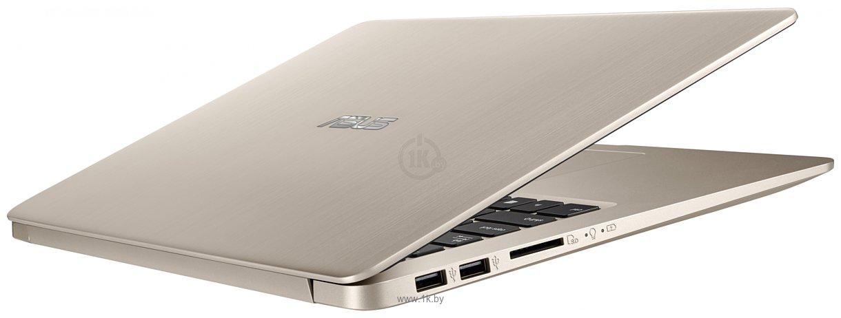 Фотографии ASUS VivoBook S15 S510UA-DS71