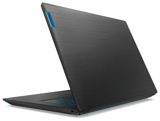 Фотографии Lenovo IdeaPad L340-17IRH Gaming (81LL001PRU)