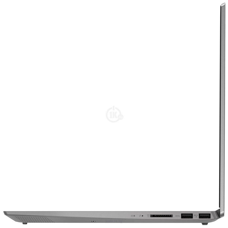 Фотографии Lenovo IdeaPad S340-15API (81NC00KLRE)