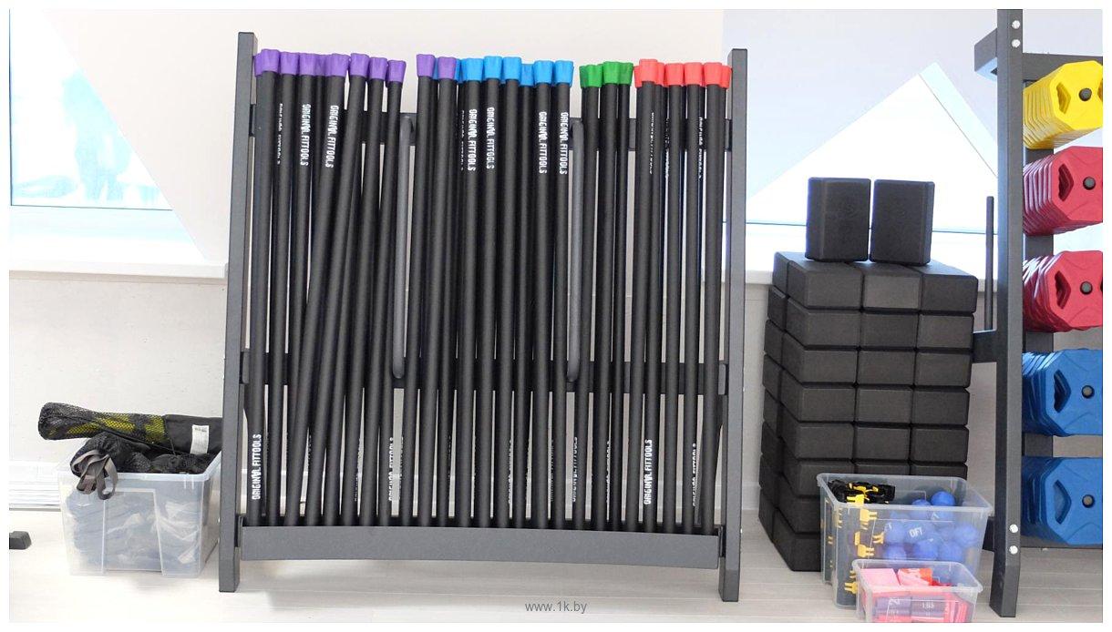 Фотографии Original FitTools FT-BDB-8 8 кг