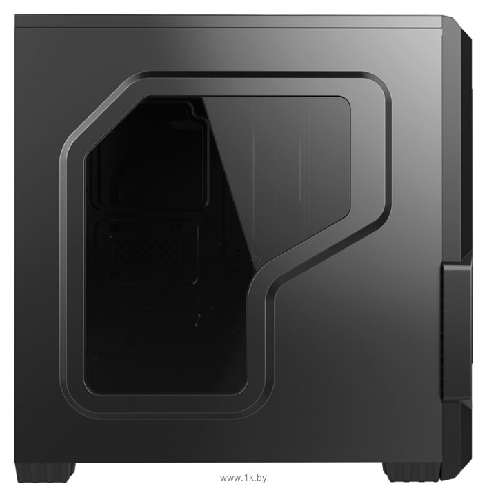 Фотографии AeroCool VS-1 Window Black