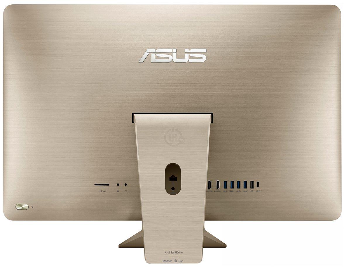 Фотографии ASUS Zen AiO Pro Z240IC-GC038X