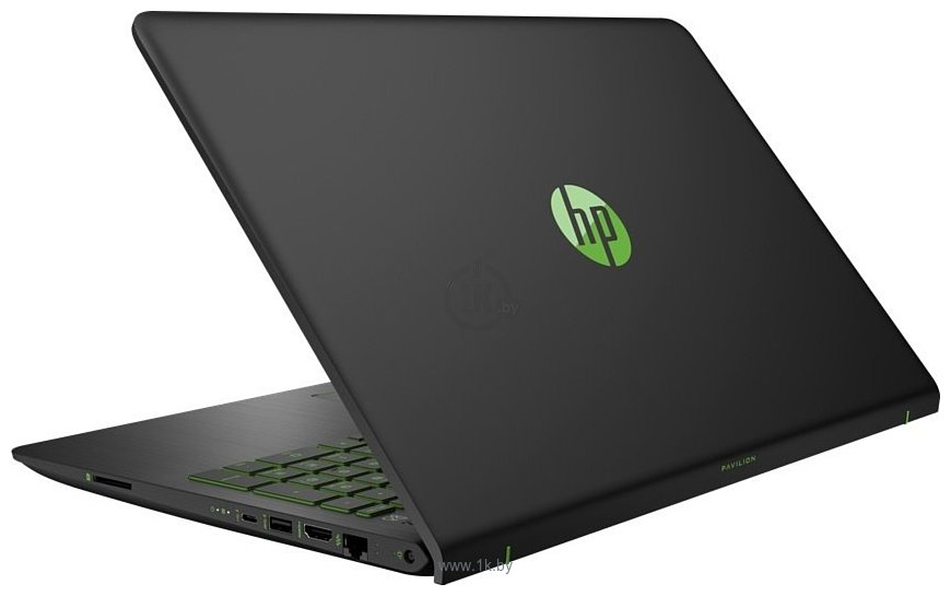 Фотографии HP Pavilion Power 15-cb037ur (3FW82EA)