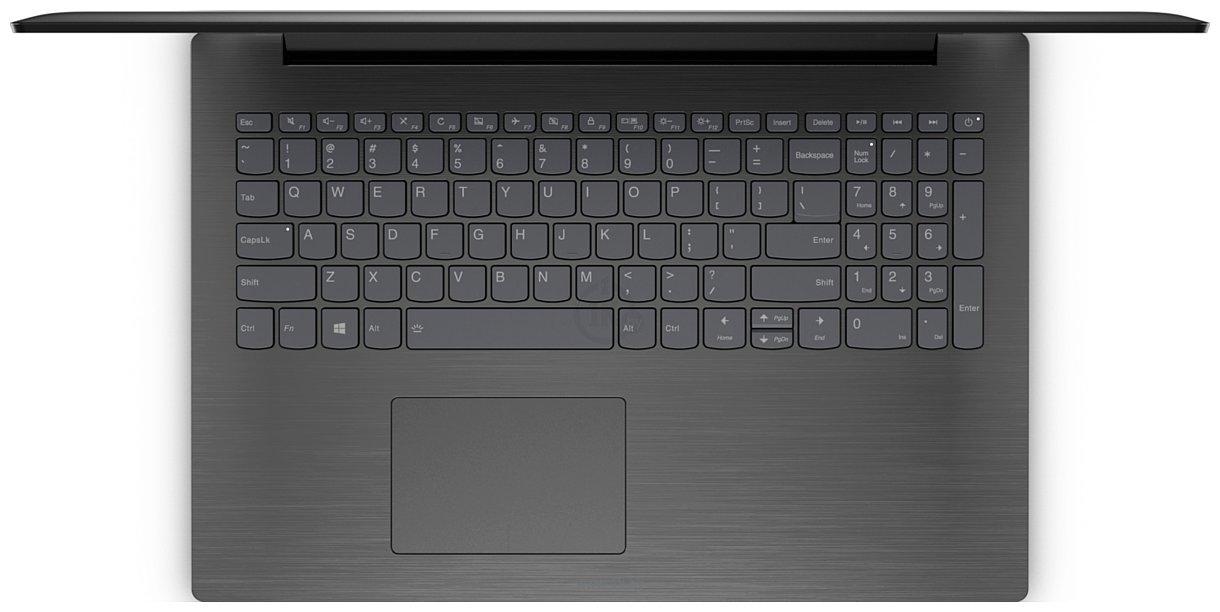 Фотографии Lenovo IdeaPad 320-15ISK (80XH01CMRK)