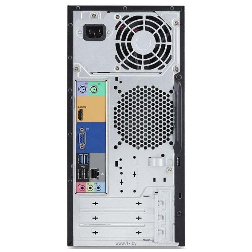 Фотографии Acer Veriton ES2710G (DT.VQEER.031)
