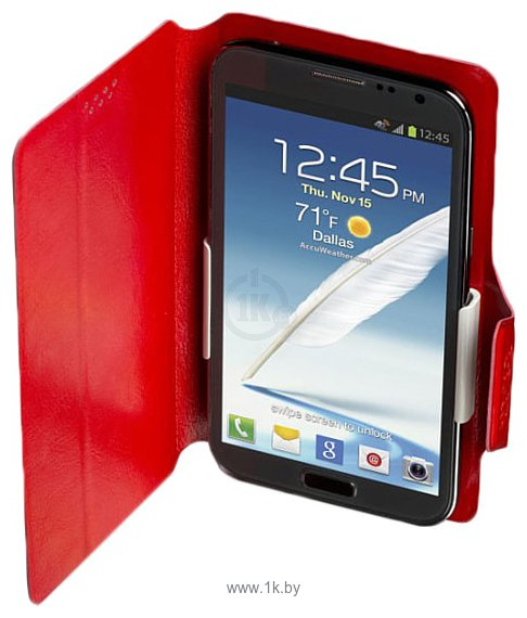 Фотографии Clever Design slideUP M (красный)