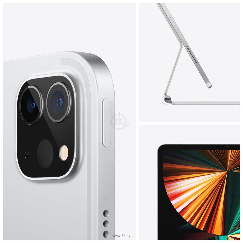 Фотографии Apple iPad Pro 12.9 (2021) 256Gb Wi-Fi