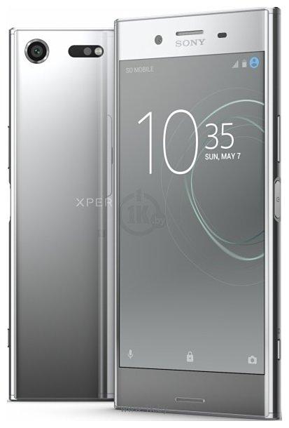 Фотографии Sony Xperia XZ Premium (G8141)
