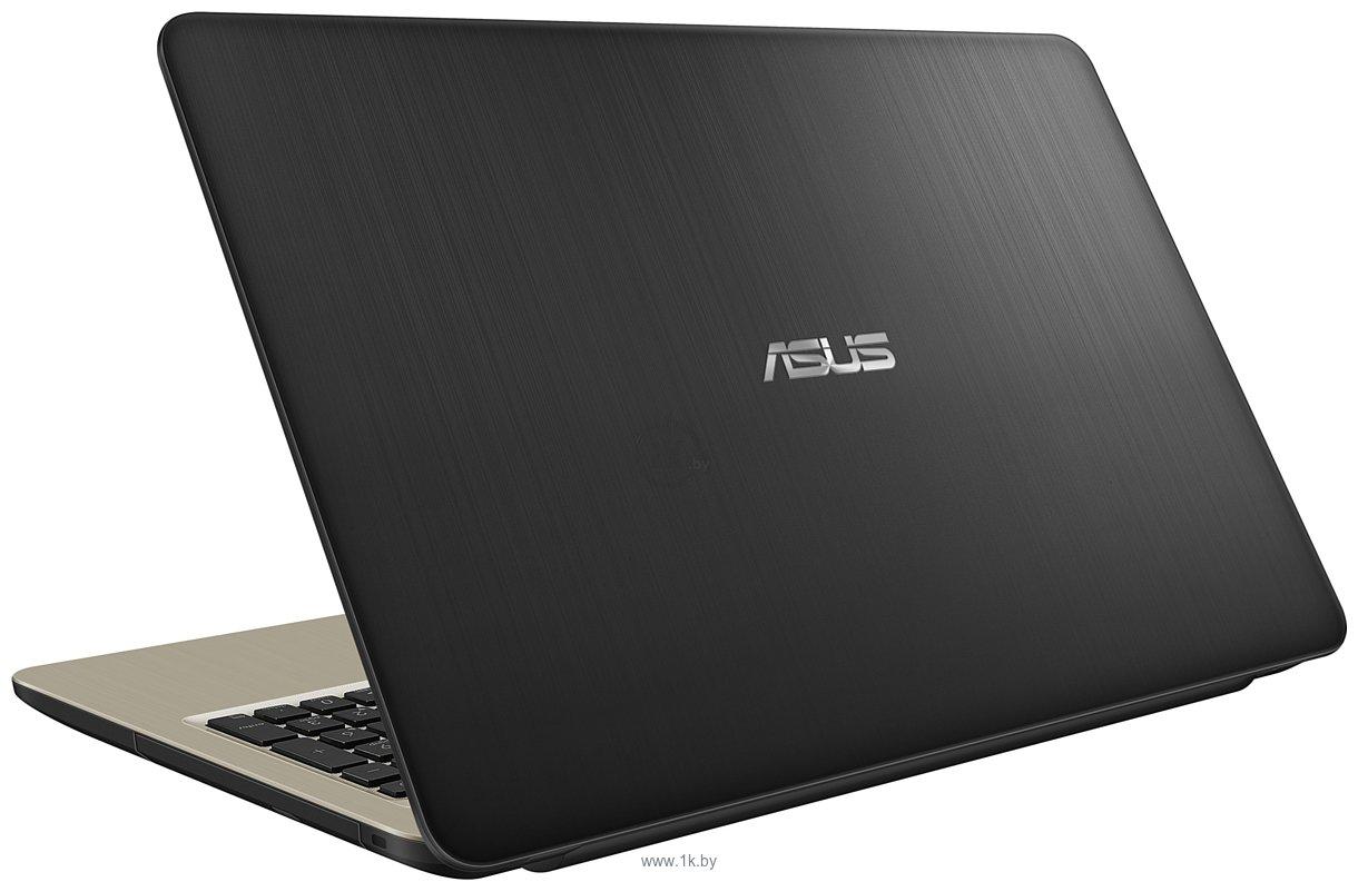 Фотографии ASUS VivoBook 15 X540NA-GQ031T