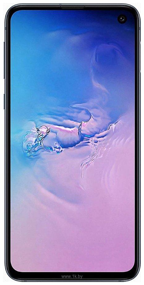 Фотографии Samsung Galaxy S10e G970 6/128Gb Exynos 9820