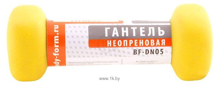 Фотографии Body Form BF-DN05 3 кг