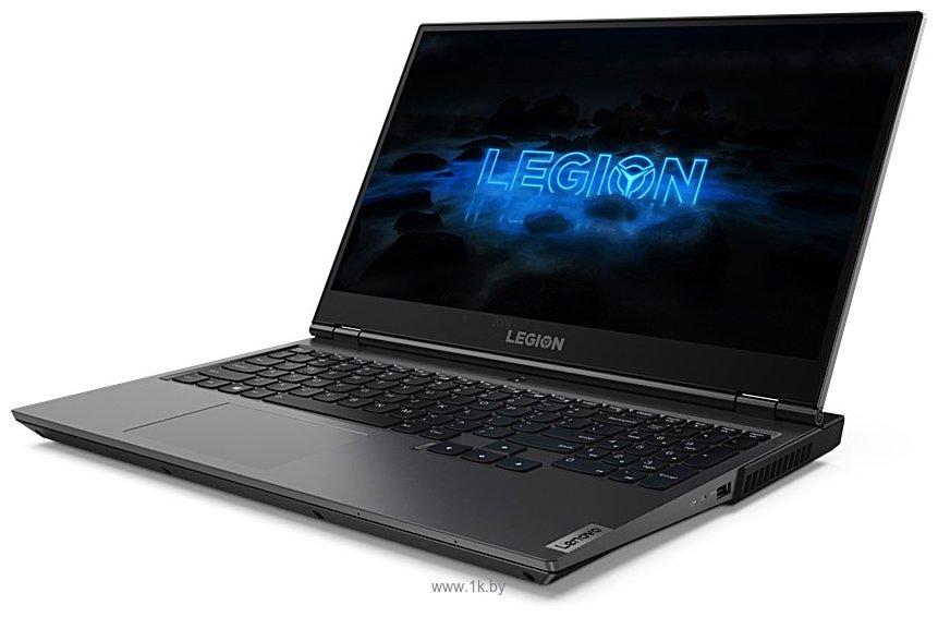 Фотографии Lenovo Legion 5P 15ARH05H (82GU000HRU)