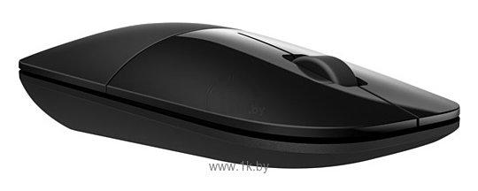 Фотографии HP Z3700 Wireless Mouse Onyx Black USB