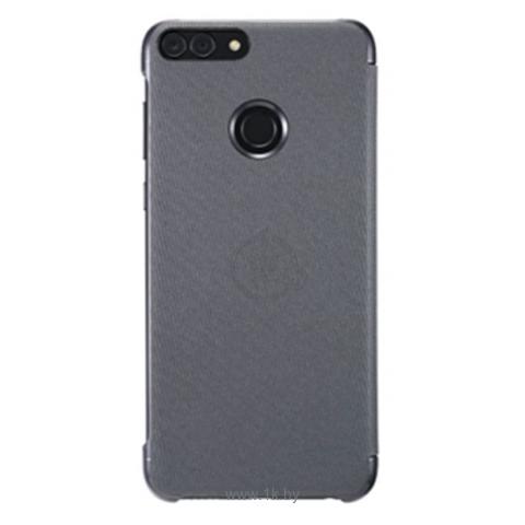 Фотографии Huawei View Flip Cover для Huawei P Smart (черный)
