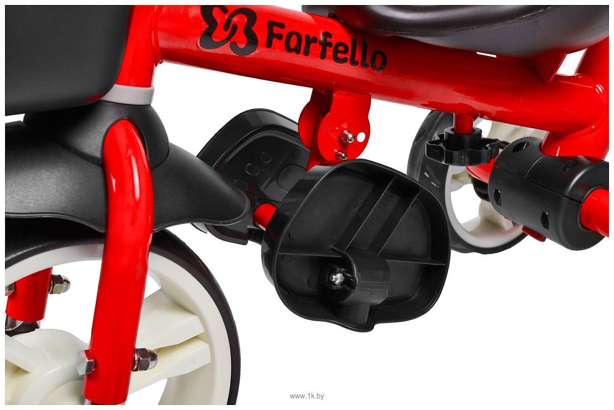 Фотографии Farfello S-1601 (2021)