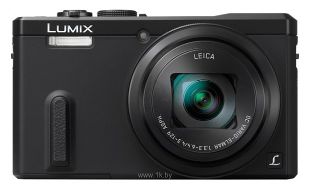 Фотографии Panasonic Lumix DMC-ZS40