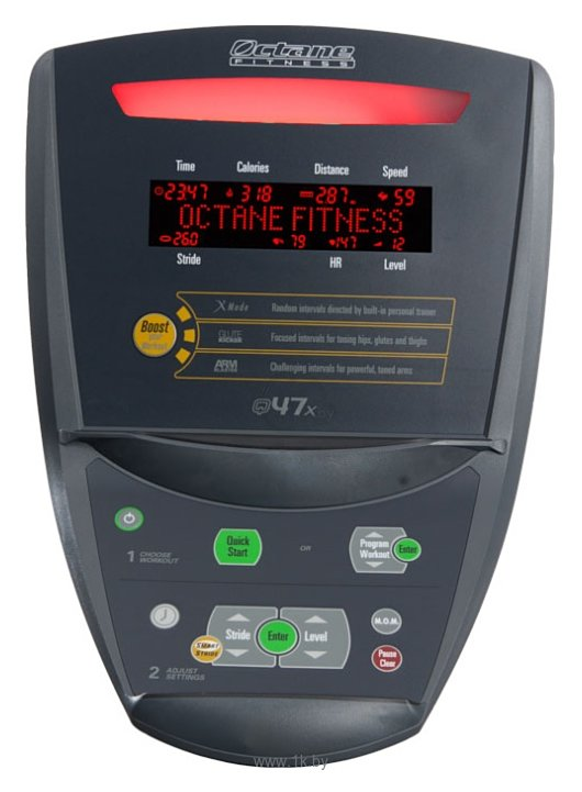 Фотографии Octane Fitness Q47X