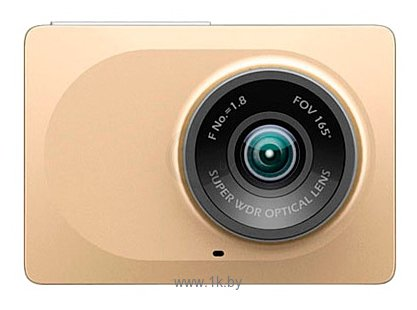 Фотографии YI Smart Dash Camera