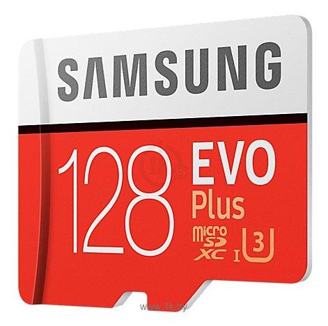 Фотографии Samsung MB-MC128GA