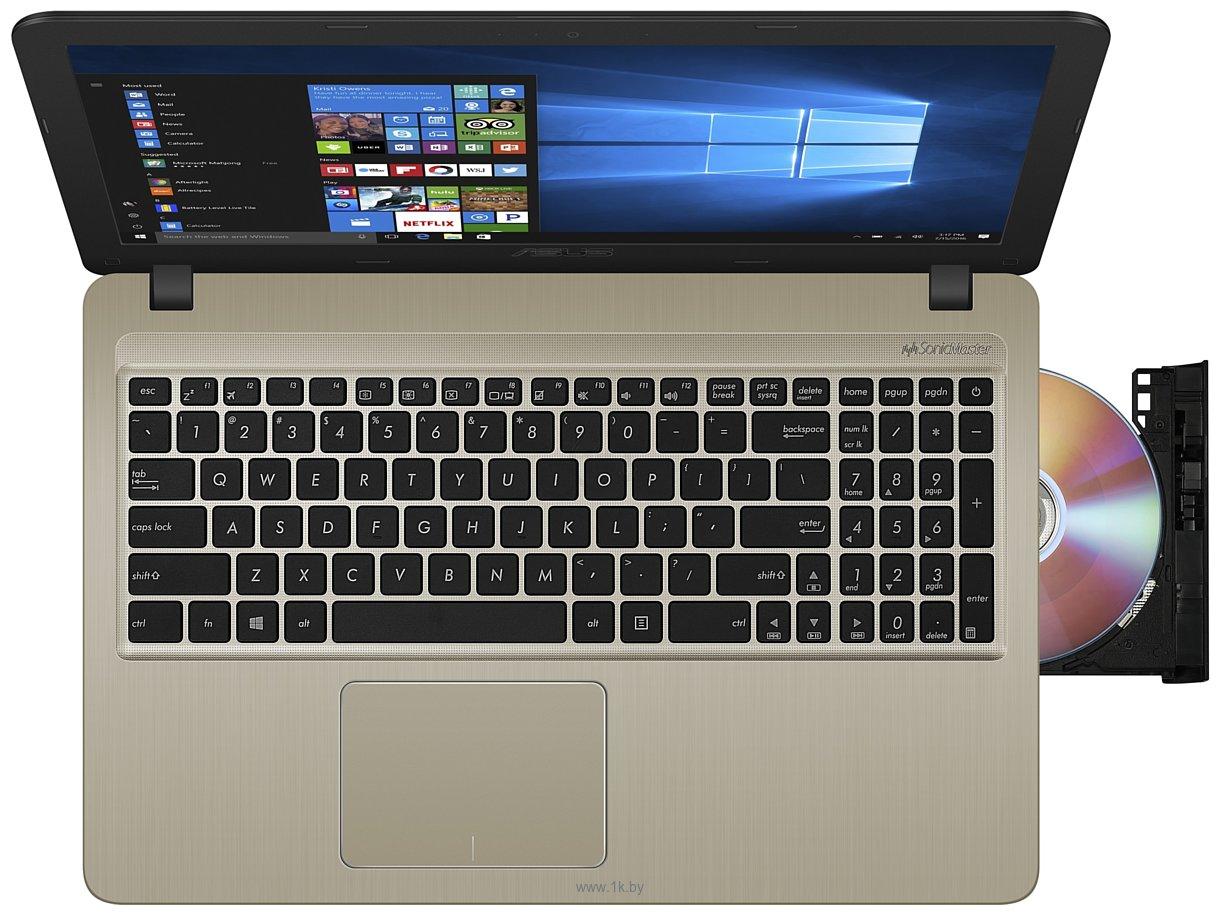 Фотографии ASUS VivoBook 15 X540UV-DM119