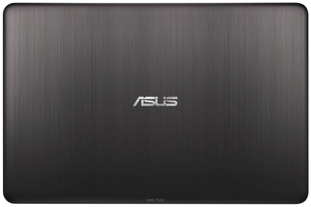 Фотографии ASUS VivoBook X540YA-DM660D