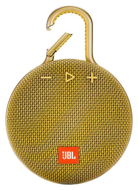Фотографии JBL CLIP 3