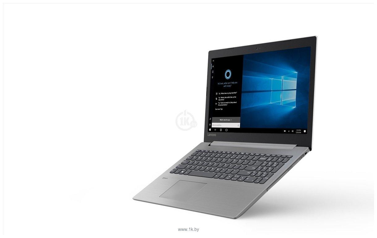Фотографии Lenovo IdeaPad 330-15IGM (81D100DCRU)